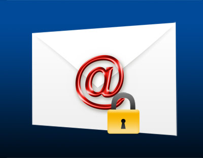 Ob Brief oder E-Mail: Unbefugte sollen keinen Einblick erhalten