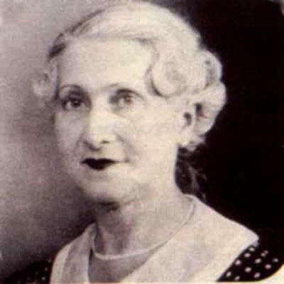 Jeanne Louise Calment lebte 122 Jahre lang