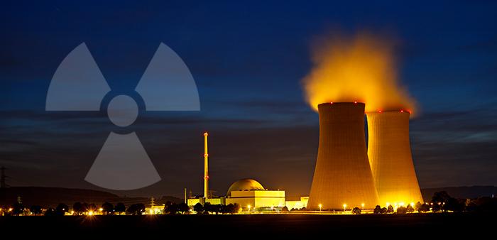 Wie entsorgt man ein Atomkraftwerk? © Michael Utech/ iStock