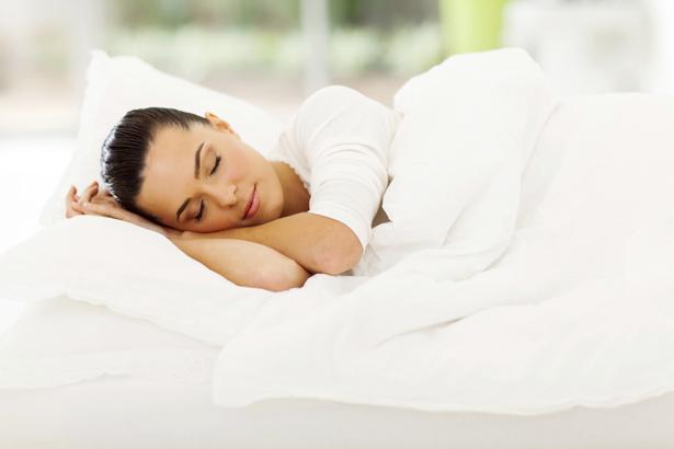 Im Land der Träume: Wenn wir schlafen, befinden wir uns in einer anderen Welt.