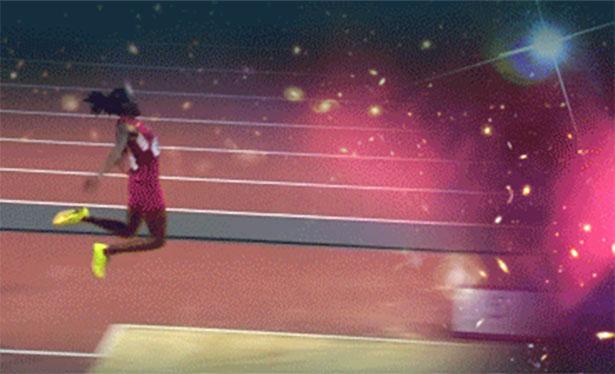 Hinter allem Höher, Schneller und Weiter steckt handfeste Physik - auch und gerade bei den Olympischen Spielen.