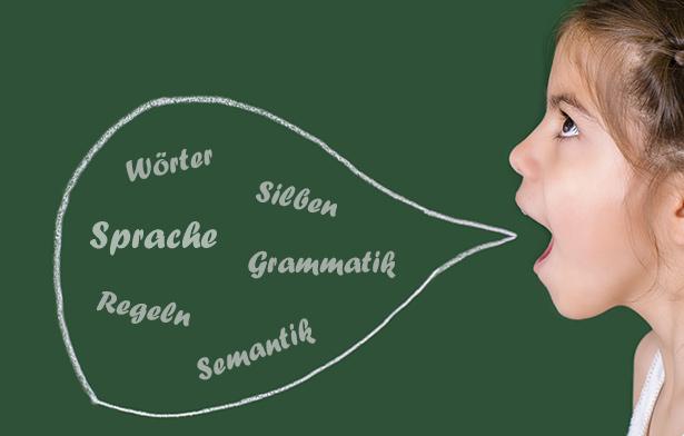 Sprache ist komplex und typisch menschlich - aber wie erlernen wir sie und was ist an ihr so besonders?