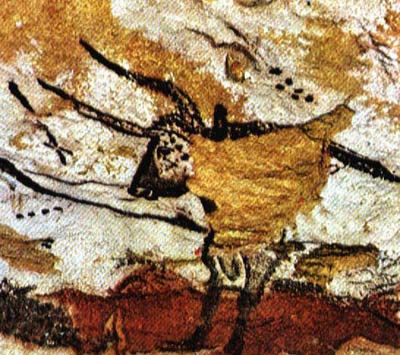 Der Auerochse von Lascaux