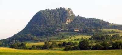 Berg Hohentwiel