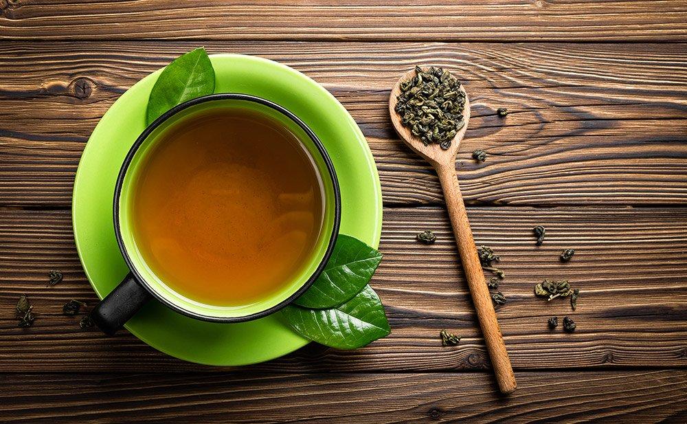 Tee ist gesund – aber warum? © Yelena Yemchuk/ iStock