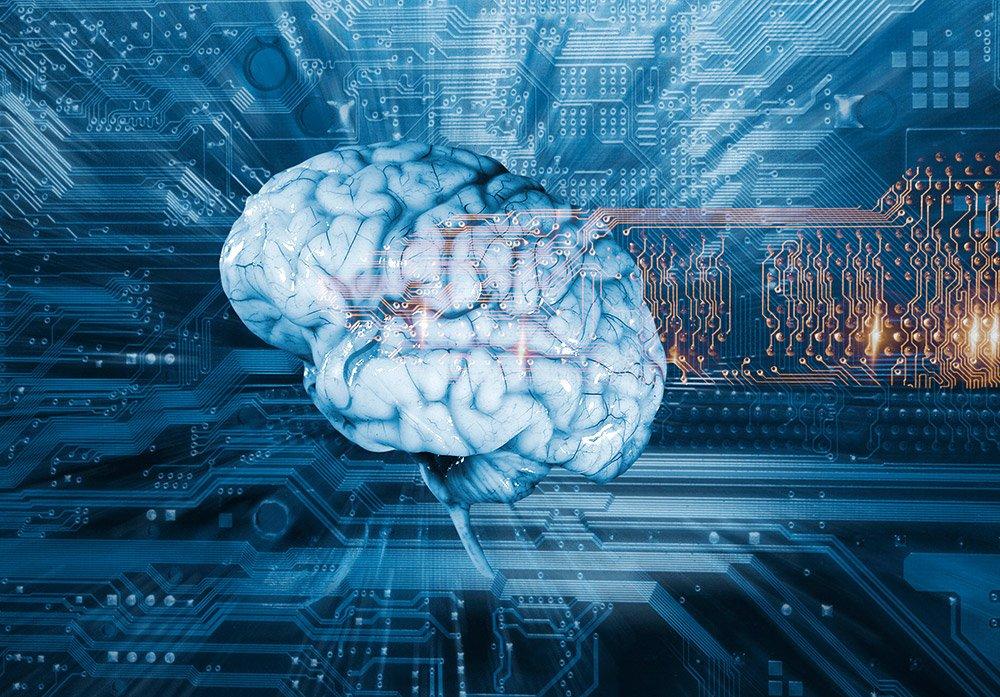"""<span class=""""img-caption""""> Unser Gehirn ist beim Umgang mit Information extrem ressourcensparend – ein bislang unerreichtes Vorbild. </span> <span class=""""img-copyright"""">© lagereek/ thinkstock</span>"""