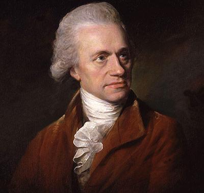 Der Astronom William Herschel - Entdecker des Uranus