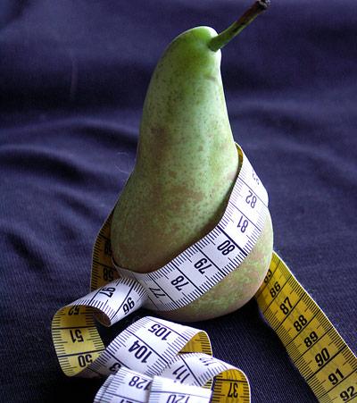 Übergewicht gilt als Risikofaktor für Diabetes und andere Krankheiten