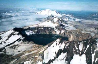 Vulkan Laki auf Island