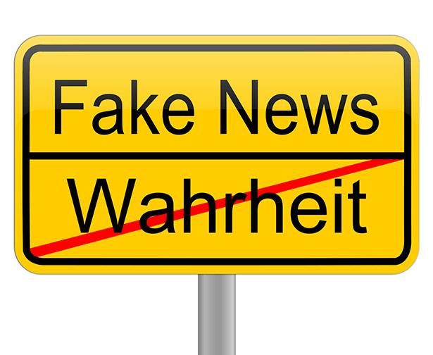Gerade in den Medien ist die Frage nach wahr oder falsch aktueller denn je.