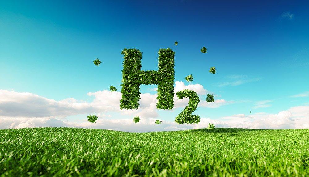 Ist Wasserstoff der Energieträger der Zukunft? © Petmal/ iStock