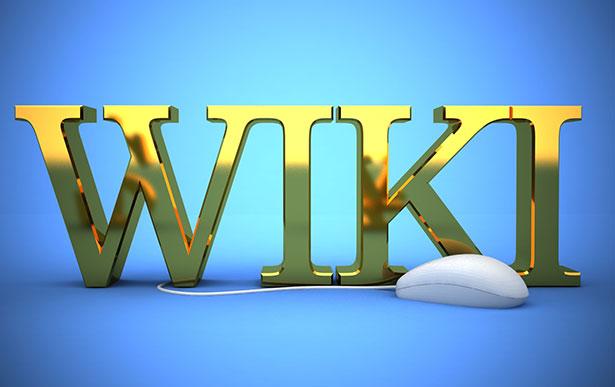 Wikipedia ist längst zu einer Institution geworden - einer faktischen Wissensautorität.