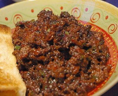 Neue Funde Auch In Gulasch Chili Con Carne Und Bolognese
