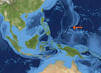 Wo Ist Die Tiefste Stelle Im Meer