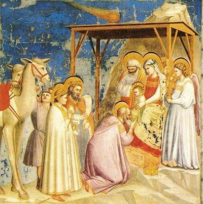 Rätsel um den Stern von Bethlehem