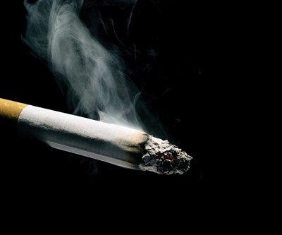 Husten geht nicht weg (mit Rauchen aufgehört)