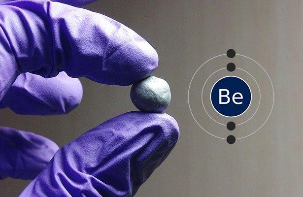 Forscher Erzeugen Ersten Metallkomplex Mit Einem Elementaren