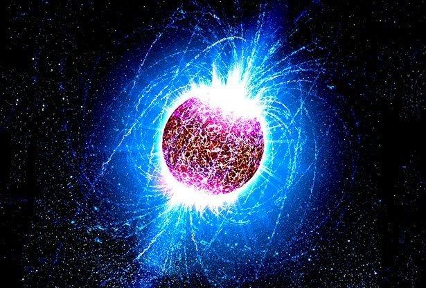 """Rätsel um """"unmöglichen"""" Neutronenstern"""