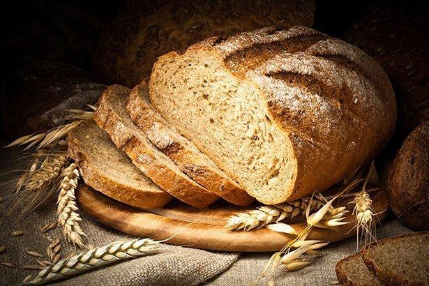 Ein Brot und sein ökologischer Fußabdruck