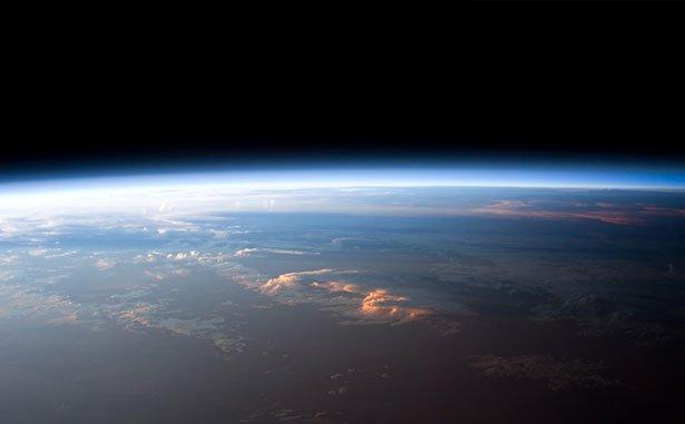 Methanrätsel der Atmosphäre gelöst?
