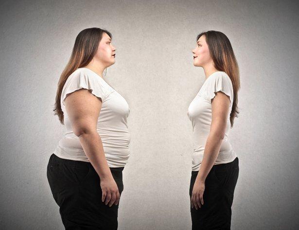 Menschen extrem dünne Dünne Haut