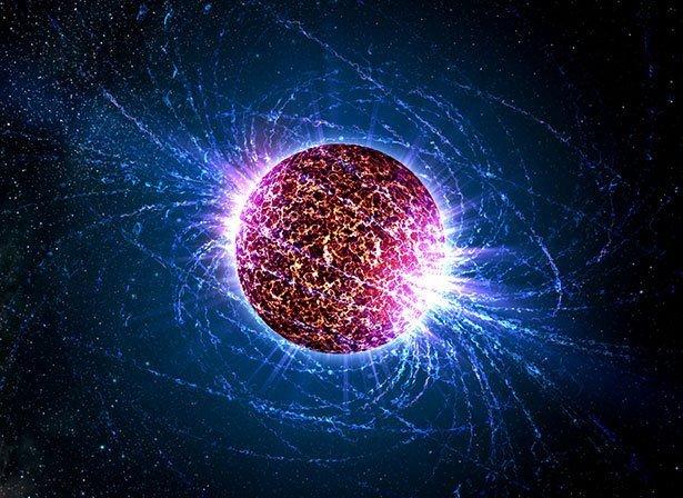 Kosmische Monster – Neutronensterne, Quarksterne und Schwarze Löcher