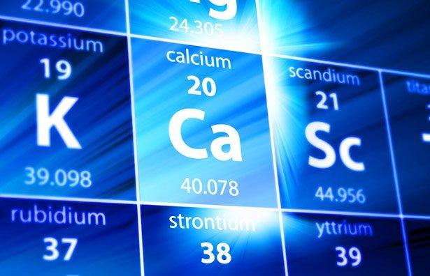 Erdalkalimetalle Verletzen Die Oktettregel Der Hauptgruppen