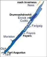 Loch Ness Karte.Eine Badewanne Für Riesen Scinexx Das Wissensmagazin