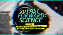 Symbolbild Fast Forward Science