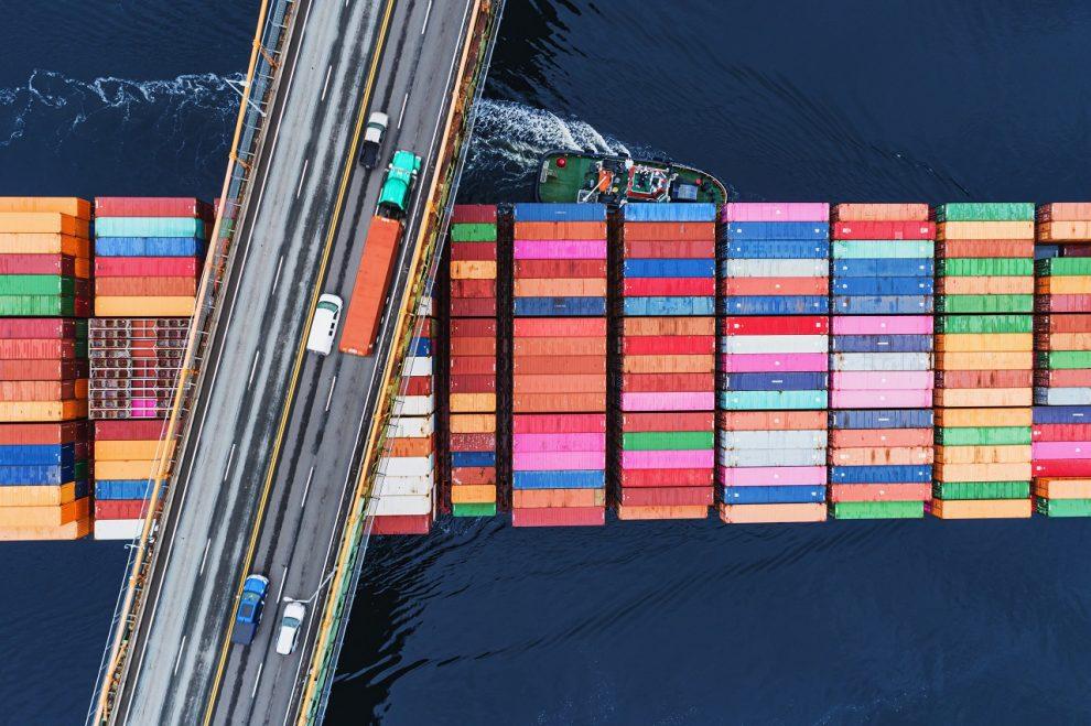 Symbolbild Transport & Logistik