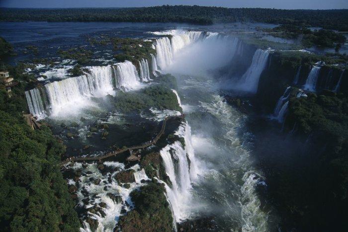 Iguacu Nationalpark