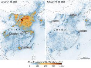 China NO2