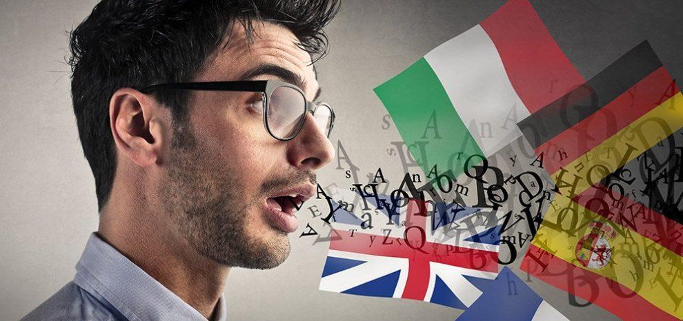 Fremdsprachen