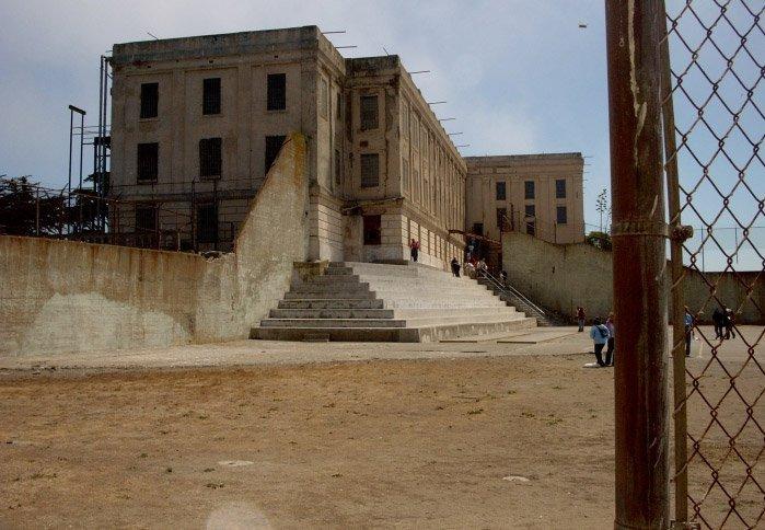 Alcatraz-Hof