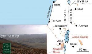 Hatrurim-Formation