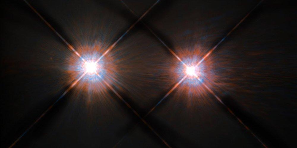 Hat Alpha Centauri A einen Planeten? - Wärmefleck am Nachbarstern könnte von einem neptungroßen Planeten in der habitablen Zone stammen - scinexx.de - scinexx | Das Wissensmagazin