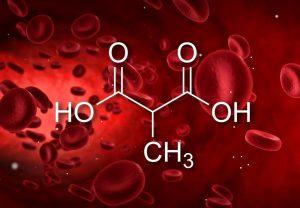Methylmalonsäure