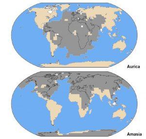 Aurica und Amasia