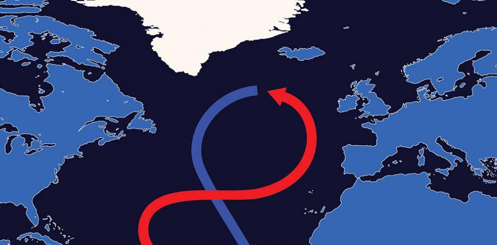 Nordatlantikströmung