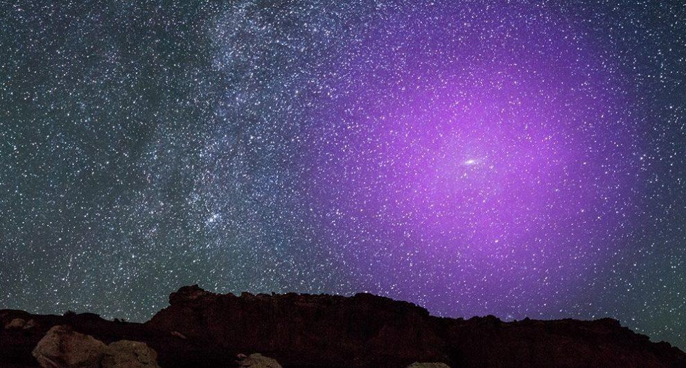 Andromeda-Halo