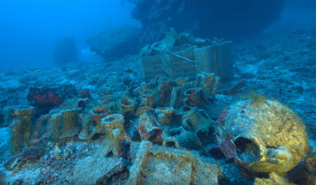 Antikythera-Fracht