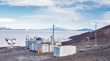 McMurdo ARM
