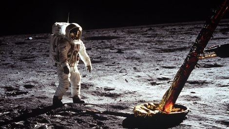 Aldrin Eagle
