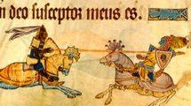 Löwenherz und Saladin