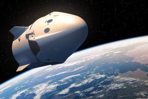 Weltraummission