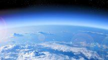 Erdatmosphäre