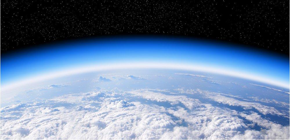 Die Erde wird ihren Sauerstoff verlieren - In rund einer Milliarde Jahren könnte die Erdatmosphäre nahezu sauerstofffrei sein - scinexx.de - scinexx   Das Wissensmagazin