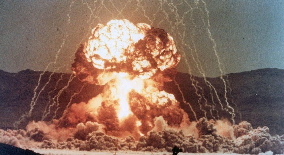 Atombombentest