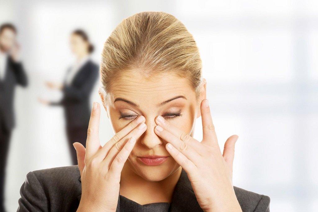 Augenringe Operation vor und nach Gewichtsverlust