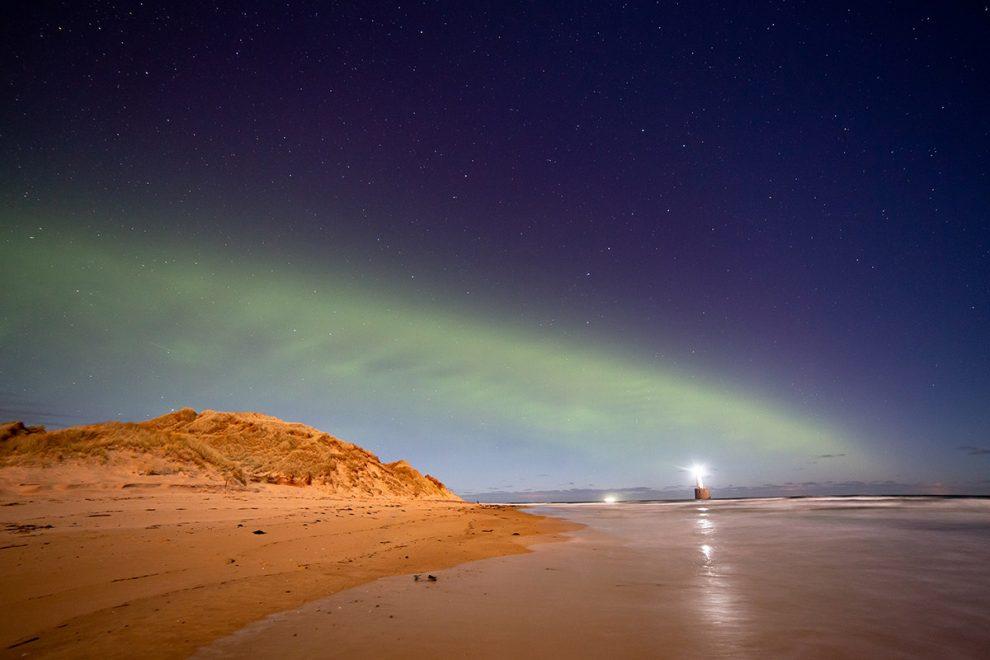 Dune-Aurora